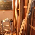高知市神田で2階建て住宅の耐震補強工事