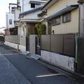 高知市塩田町でブロック塀をリフォーム